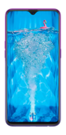 Sell Old Oppo f9 pro